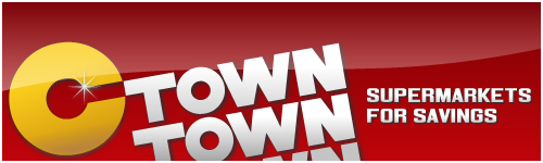 C-Town Supermarkets Logo